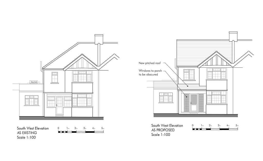 The Pitfalls of Planning Permission