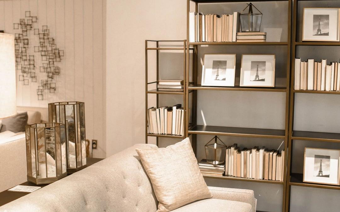 Interior Design – Harder Than It Looks?