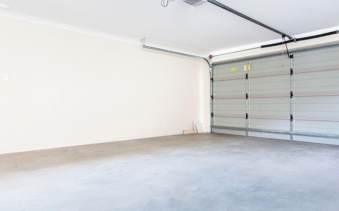 Man V Garage