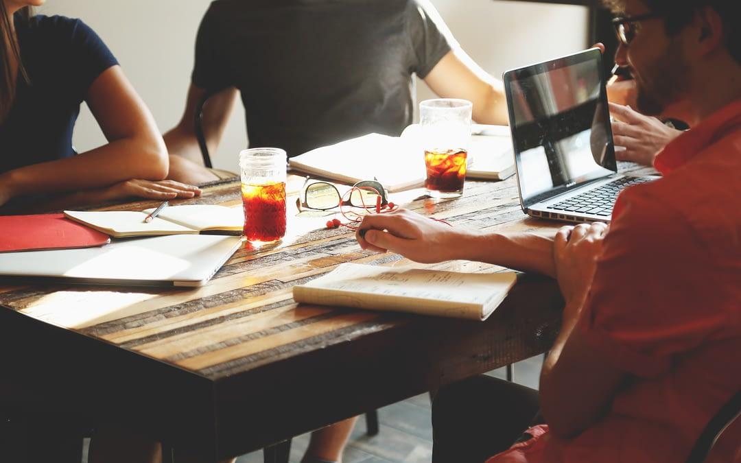 The Benefits of Staff Training